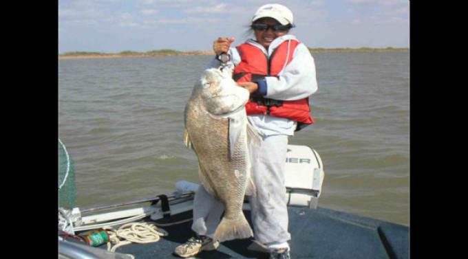 East matagorda bay fishing spots fishsargent for Matagorda bay fishing
