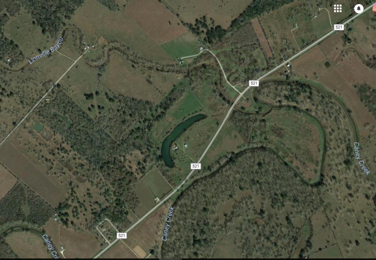 linnville-bayou-caney-creek